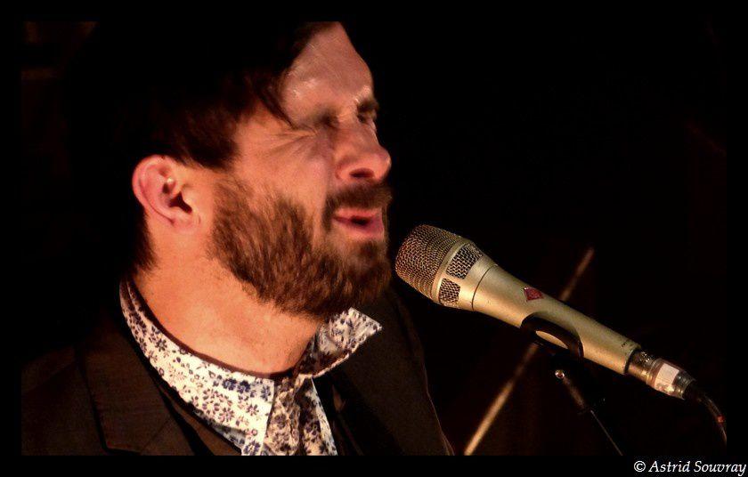 Album - Hugh-Coltman-La-Cigale-2013