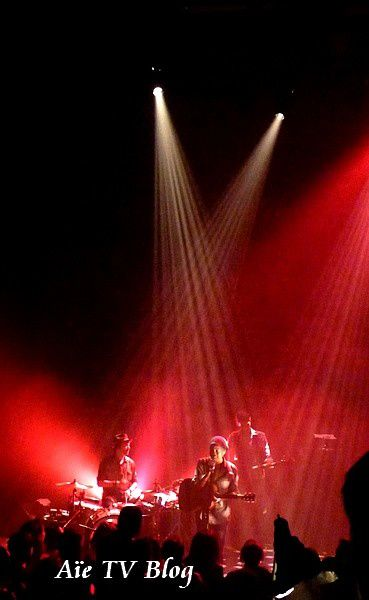Album - IRMA-Cafe-de-la-Danse-2011
