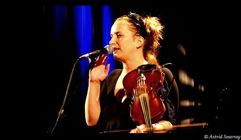 Album - JulieB.-Bonnie-3-Baudets-2013