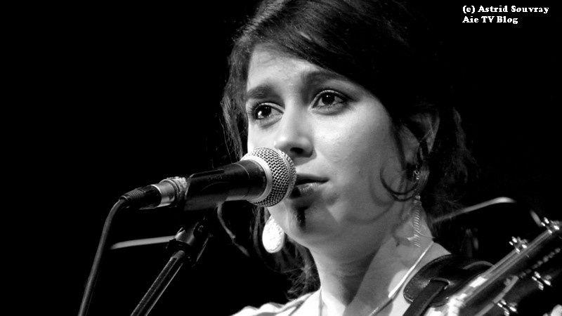 Album - Laura Cahen