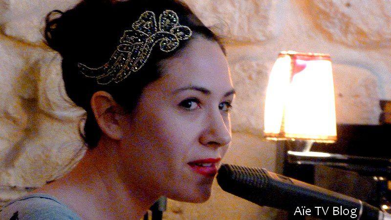 Album - Lise-au-piano