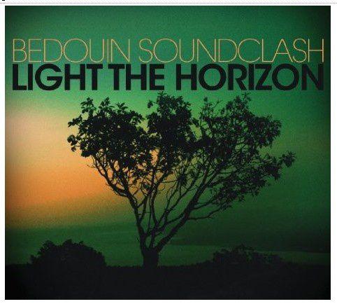 Album - Bedouin-Soundclash