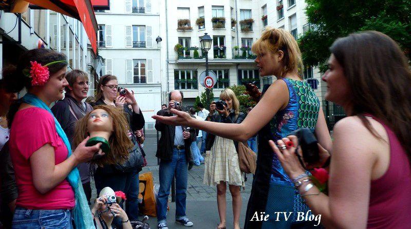 Album - Nadeah-Street-Concert-Petites-Ecuries