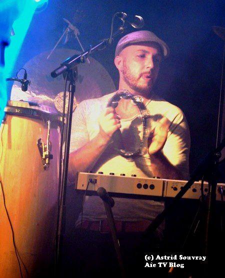 Album - MEDI-STUDIO-SFR-OCT-2011