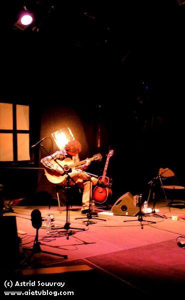 Album - Misja-Fitzgerald-Michel-Banlieues-Bleues-2012