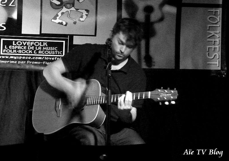 Album - FOLKFEST-19e-edition-Live-Avril-2011