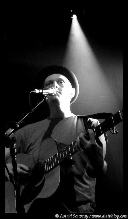 Album - Sam-Brookes-Fleche-d-Or-2013