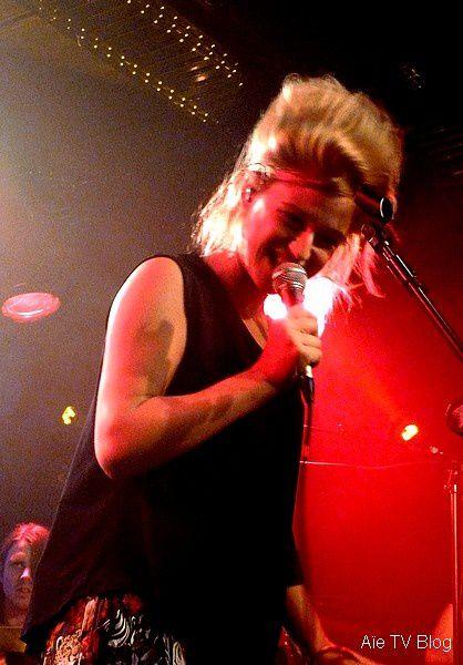 Album - Seleh-Sue-Live-Studio-SFR