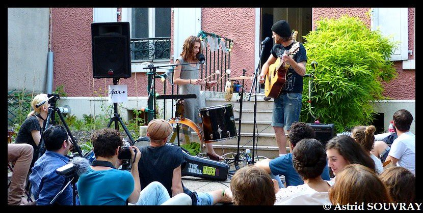 Album - Sofar-Sounds-Paris-Juillet-2013