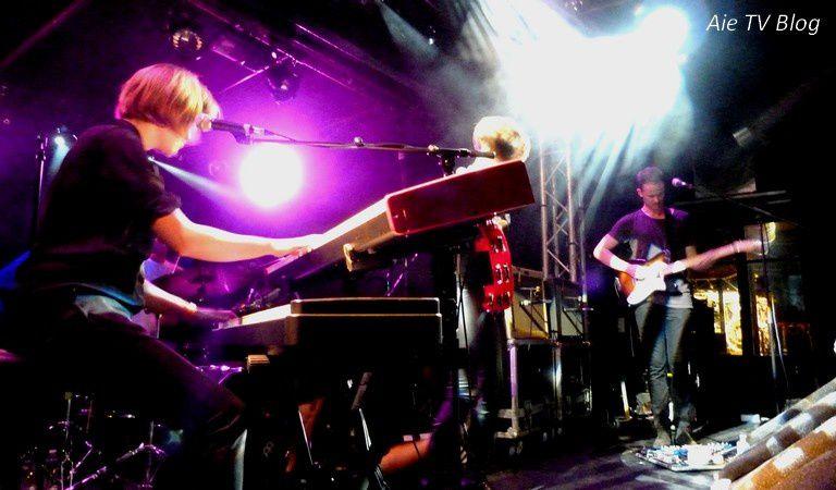 Album - The-Jezabels