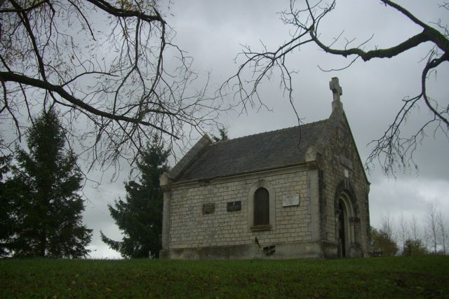 Album - Chapelle Sainte Berthe