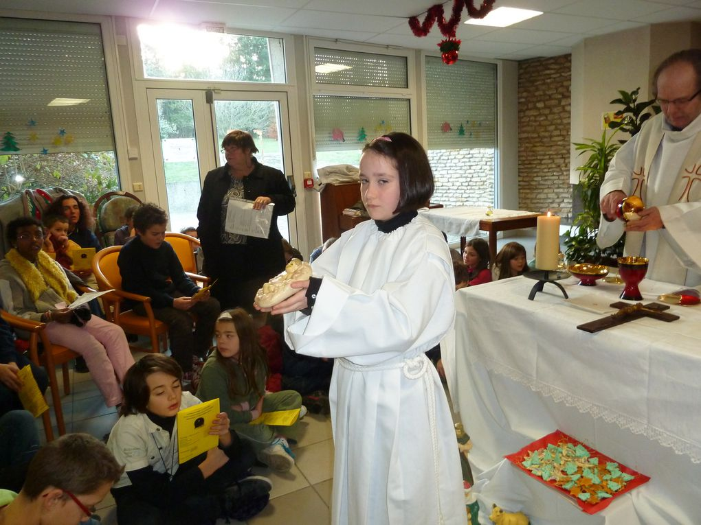 Album - Messe-Noel-Hostrea-Dec-2010