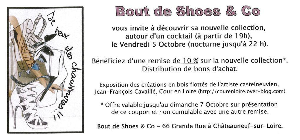 Album - EXPO Bout de Shoes &amp&#x3B; Co
