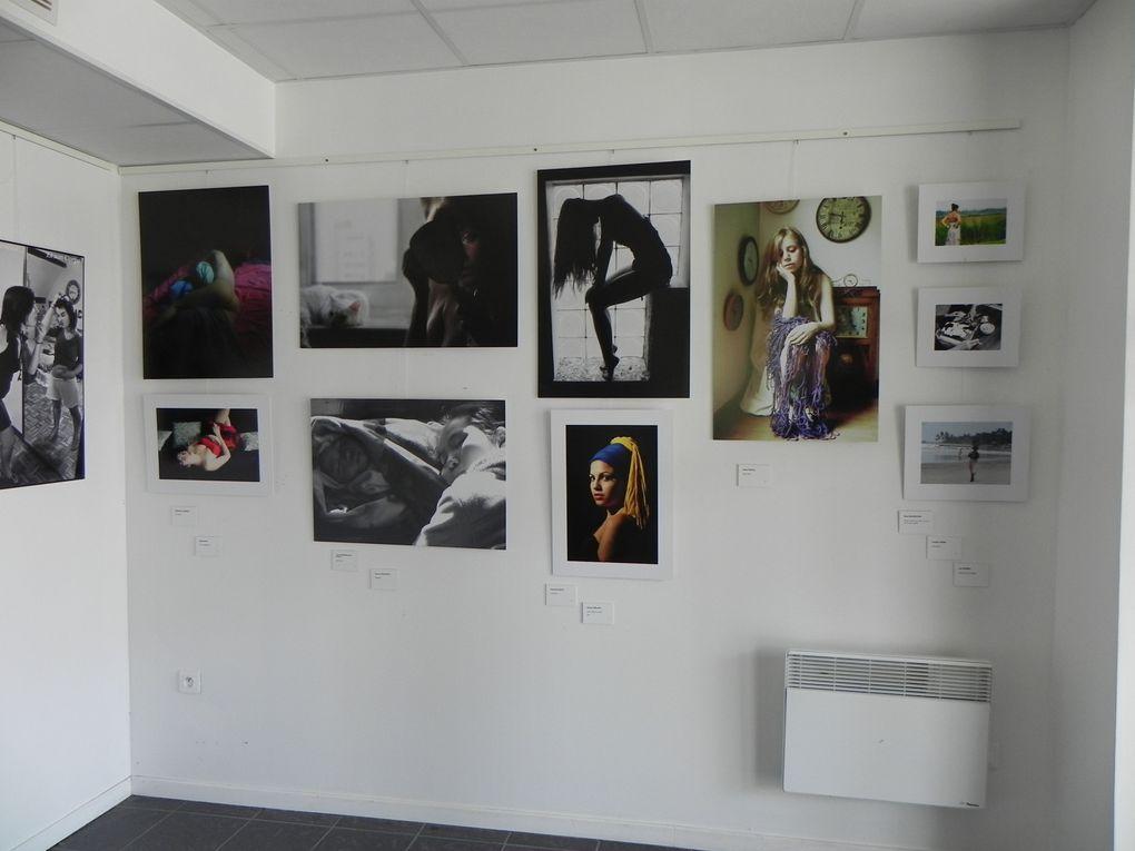 """""""La femme et son corps... ici et ailleurs""""Exposition de photographies organisée par Courant d'art, en partenariat avec l'association ASCDu 8 au 18 mars 2011 à Aix-en-Provence"""