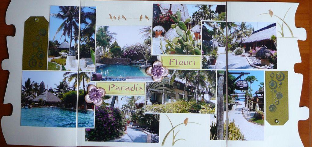 Album - Lombok