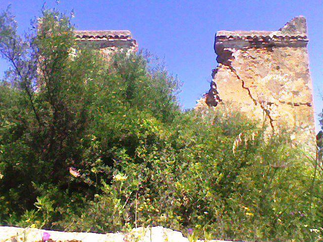 Album - Vestiges-d-Algerie.