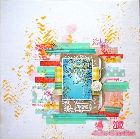 Album - L'inspiration au Rendez-Vous 2