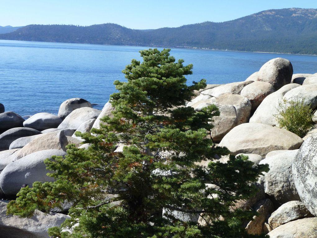 Album - Lake Tahoe, CA