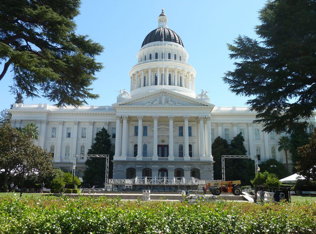 Album - Sacramento, CA