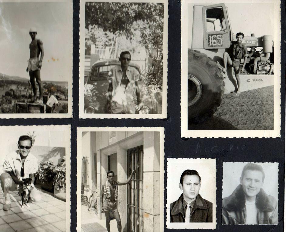 Album - Album de Remy Terroni