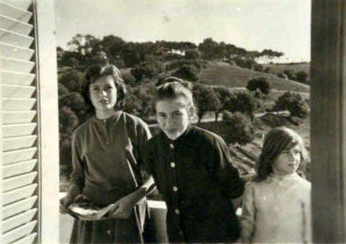Album - Notre Jeunesse à Bône (Algérie)
