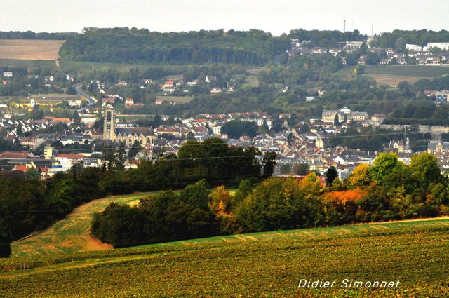 Album - CHATEAU THIERRY  Aisne