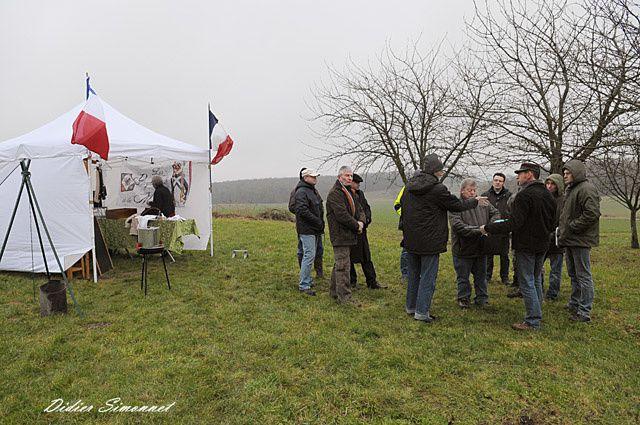 Album - Les Grognards-de-la-Marne