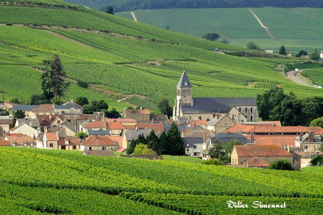 Voyage à travers la Brie et la Champagne