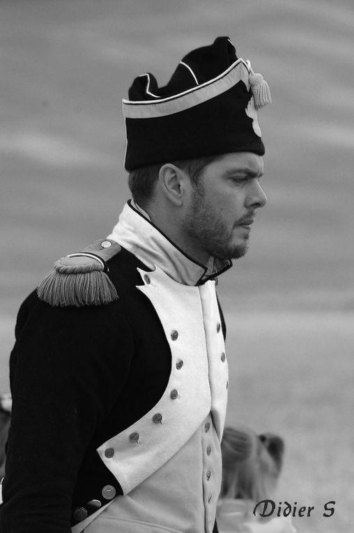 Album - Des époques et des uniformes