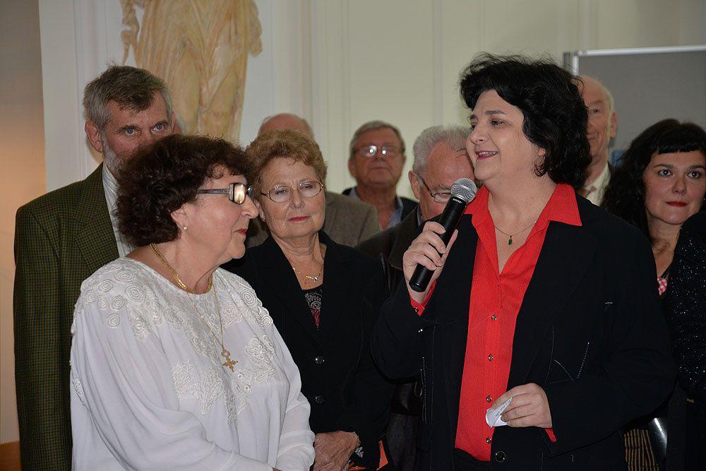 Exposition du 10 au 19 octobre 2014 au Château de Villiers, 1 avenue de Villiers - 91210 Draveil.Présidente du Salon : Yvonne Roland.