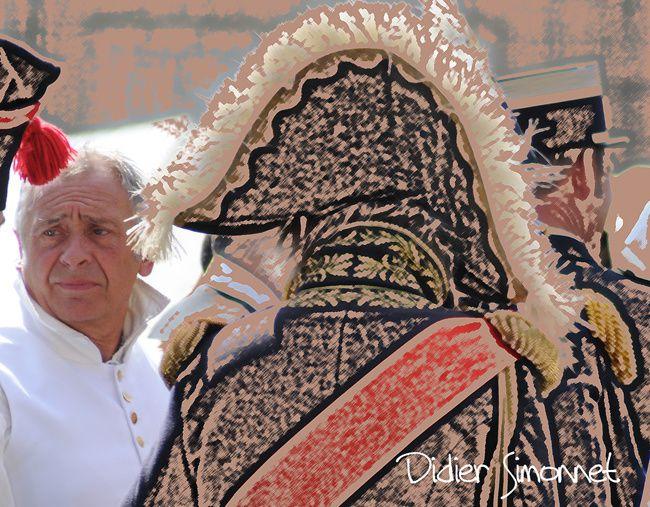 Journées du patrimoine de Vincennes 15 sept 2012 BIVOUAC DES RECONSTITUEURS