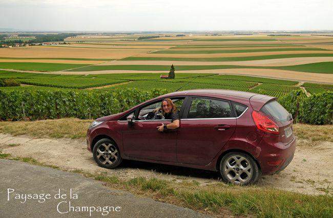 Par le biais de ces images, nous vous invitons à venir partager avec nous nos voyages à travers la Brie et la Champagne.