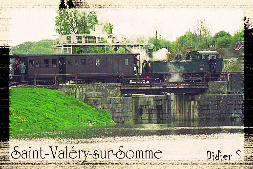 Voyages à travers la NORMANDIE, Le Pays de Caux, La Baie de Somme, jusqu'au Pas de Calais