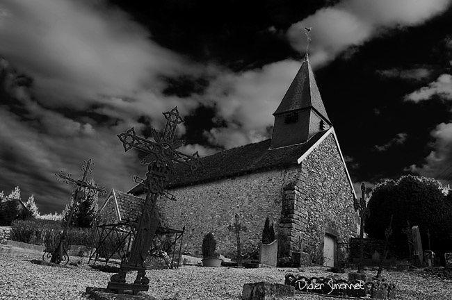 Photographies Didier Simonnet