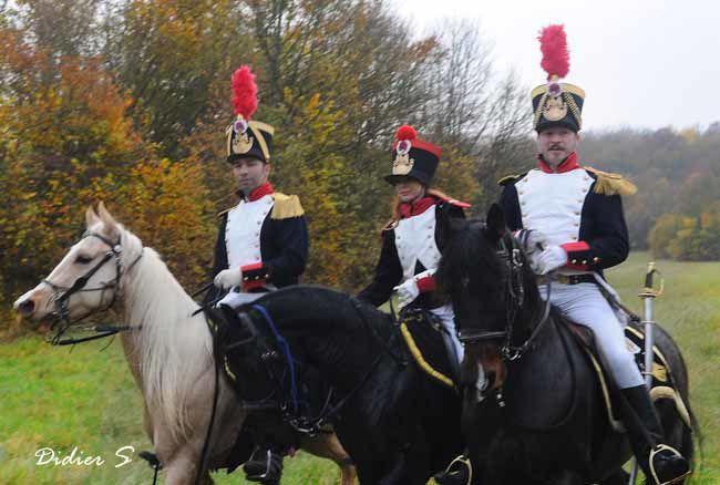 Les Grognards de la Marne, séance d'instruction du samedi 17 novembre 2012.Photographies Didier Simonnet