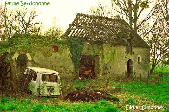 Réalisations personnelles de Didier Simonnet, les autres voyages du photographe
