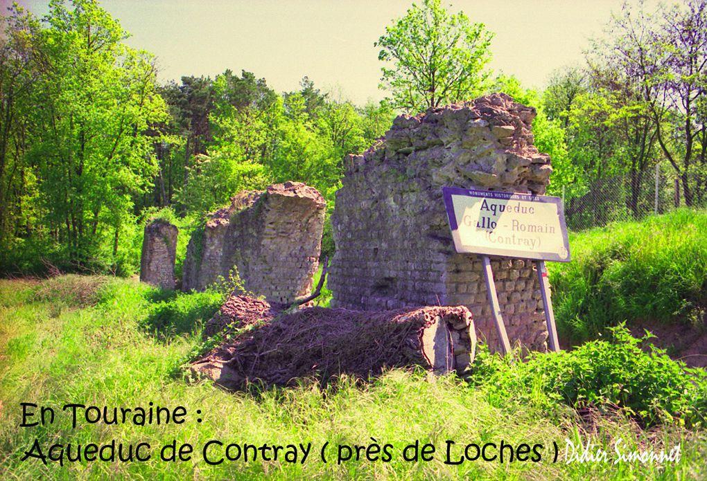 Les voyages de Didier ( tome 5 ) à travers le Berry, la Touraine, la Sologne...