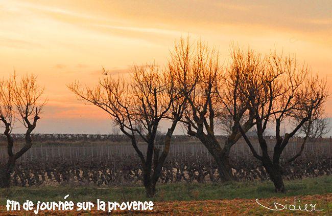 Prouvènço.A travers la Provence et la côte d'Azur.