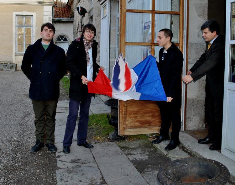 Album - Bruno-GOLLNISCH-dans-la-Loire
