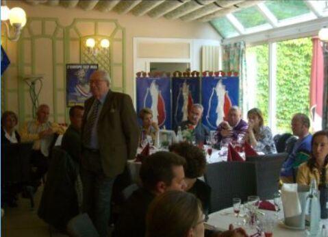 Album - Le président dans la Loire