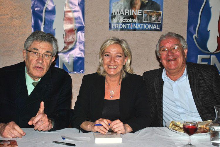 Album - Marine-LE-PEN-dans-la-Loire