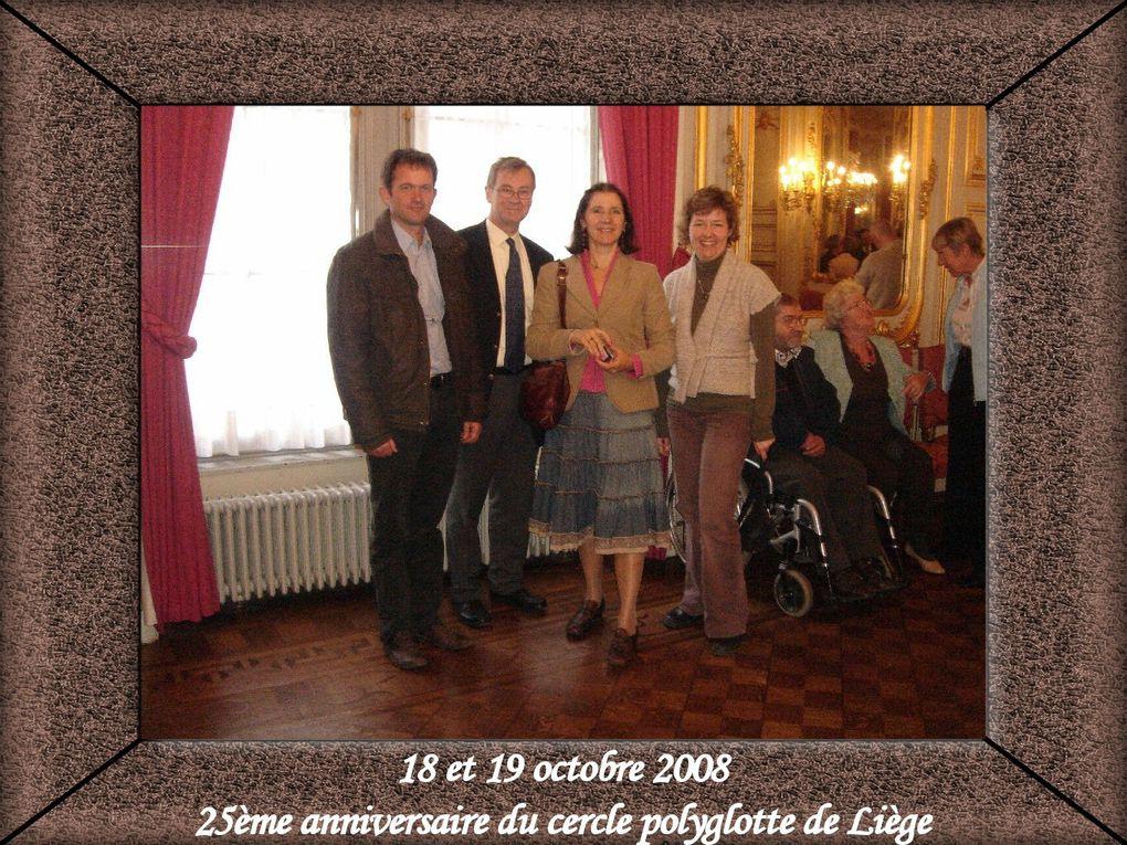 Album - Rencontres polyglottes