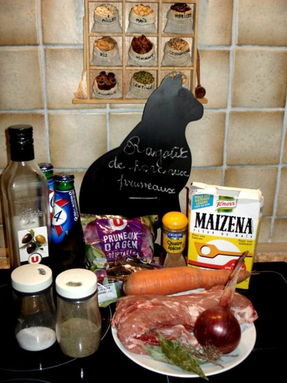 Photos de recettes
