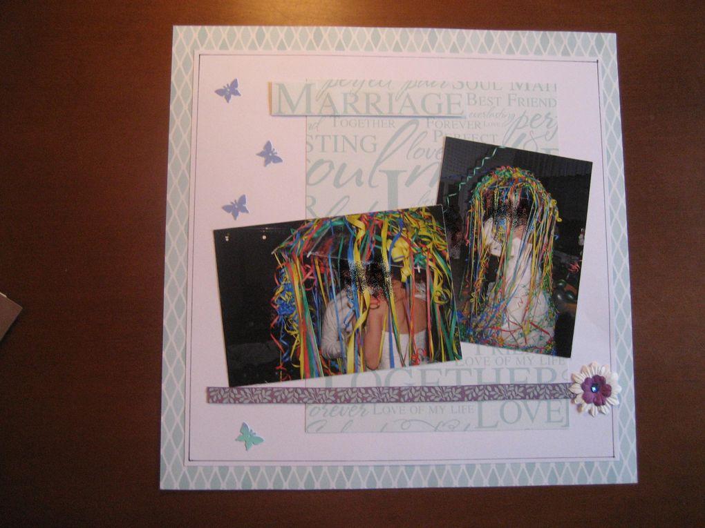 Album - Album-mariage