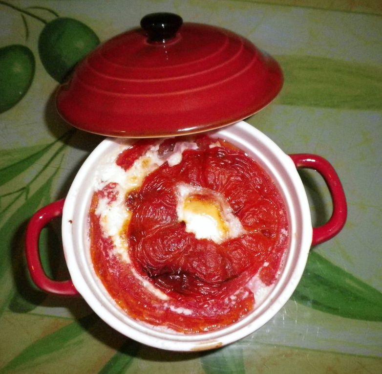 Photos de divers plats testés par Soso et Mimi.