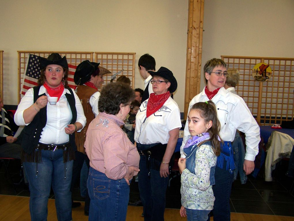 Album - 2010-02-21-Bal Cowboy Country 45 Varennes -Changy
