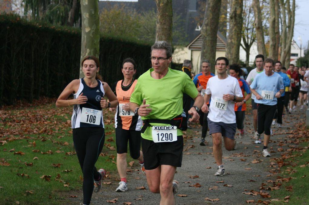 Photos prises par notre reporter ALEX....ou récupérées sur le site Courir en Bretagne