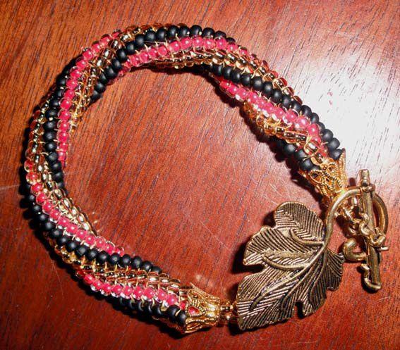 Album - Mireille-bracelets