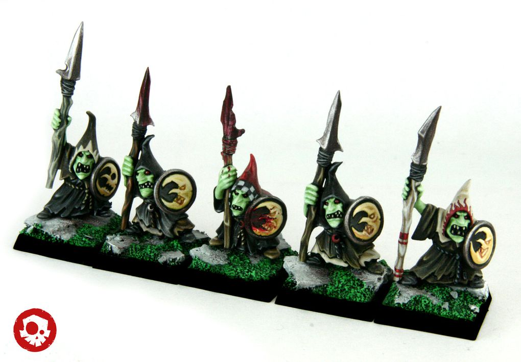 Album - Orks &amp&#x3B; Goblins
