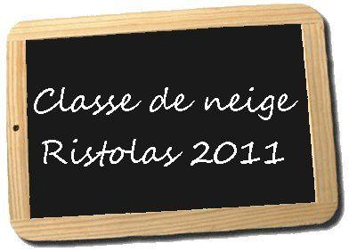 Album - RISTOLAS 2011